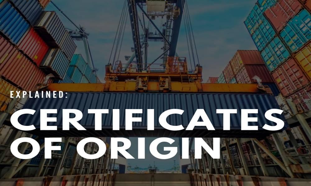 Certificate-of-Origin